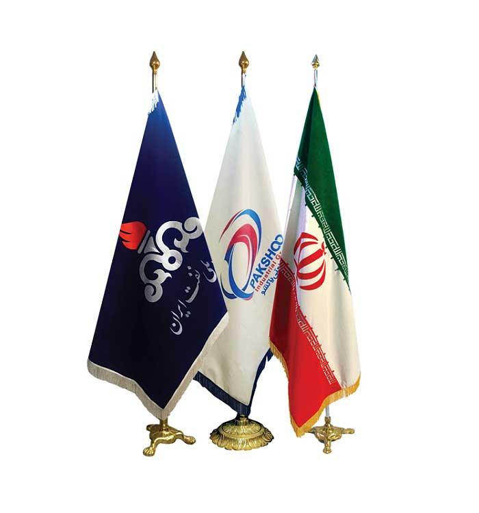 پرچم-تشریفات