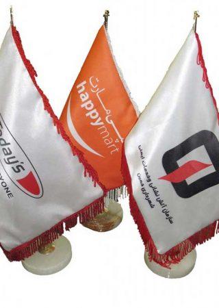 پرچم-رو-میزی