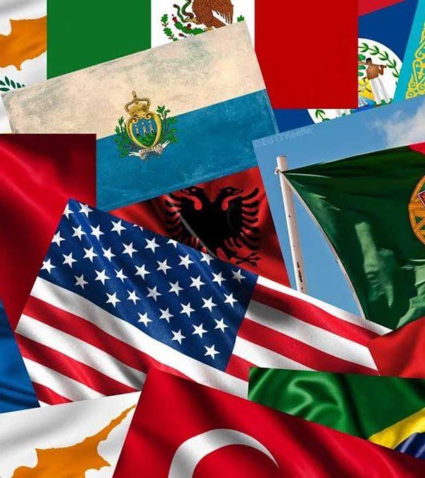 زیباترین-پرچم-های-دنیا