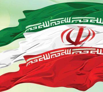 چاپ-پرچم-ایران