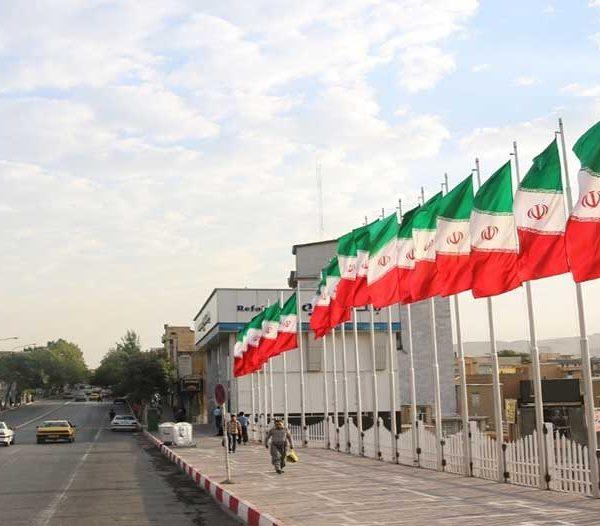 خرید-پرچم-اهتزاز-ایران