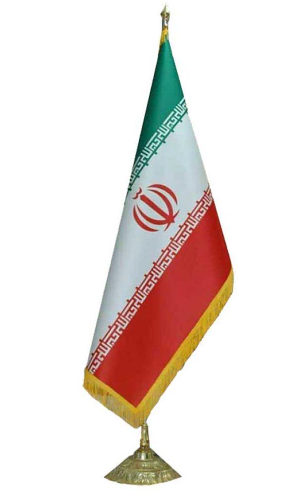 پرچم-تشریفات-لمینت